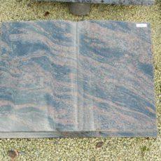 10007 Buch Kastania Form C 60x45x12cm