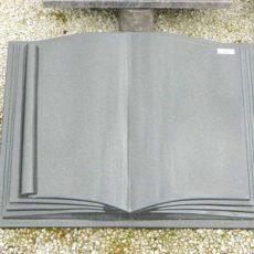 10008 Buch Indisch Black Form FmR 60x45x12cm