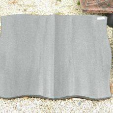 10052 Buch Indisch Black Form G K1 60x45x14-7cm