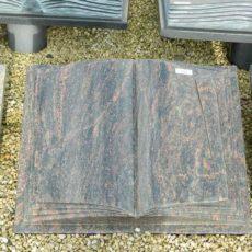 10056 Buch Kastania Form FmR 50x40x10cm