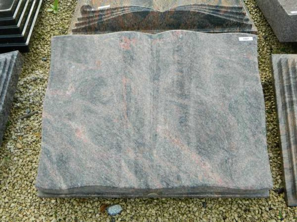 10067 Buch Himalaya Form G K1 60x45x18-12cm