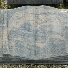 10068 Buch King Blue Form FmR 60x45x14cm