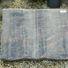 10087 Buch Kastania Form G 45x35x8cm