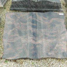 10093 Buch Kastania Form G K1 60x45x14-7cm