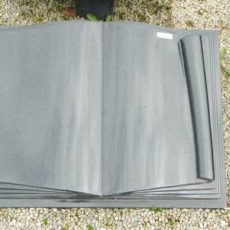 10105 Buch Indisch Black Form FmR 60x45x12cm