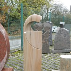 0089 Oberteil Wonder Wood Form 1440 B 32x14x115cm