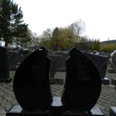 0205 Oberteil Indisch Black Form 22 14 50x14x80cm 22x26x12cm 120x20x14cm