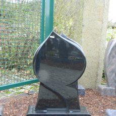 0249 Oberteil Indisch Black Form 31 16 A 50x14x75cm 60x20x14cm