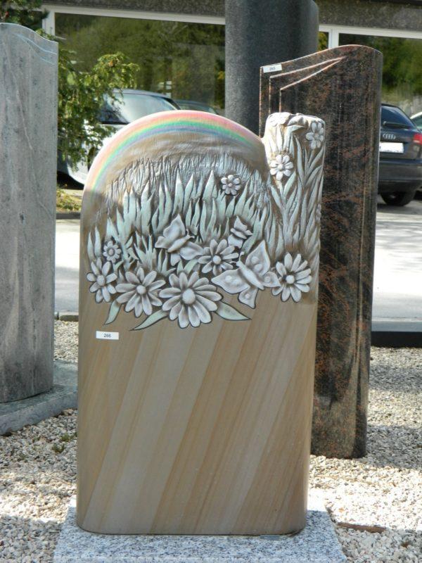 0266 Oberteil Wonder Wood Form 34 15 40x12x70cm