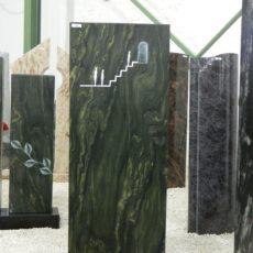 0364 Oberteil Verde Victoria 40x14x105cm