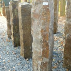 B 732 Basaltsäule 19x29x97cm