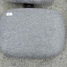 L 339 Liegestein Orion Geflammt 60x45x12cm