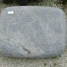 L 440 Liegestein Himalaya Geflammt 60x45x12cm
