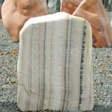 OX 026 Felsen Onyx Geschliffen 47x12x60cm