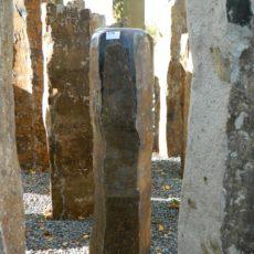 B 798 Basaltsäule 21x20x95cm