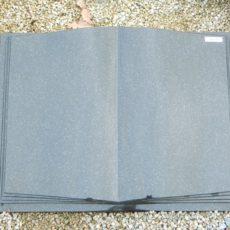 10138 Buch Indisch Black Form F 60x45x12cm