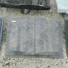 10196 Buch Himalaya Form F 60x45x12cm