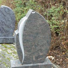 0847 Oberteil Himalaya Form 1339A 50x14x75cm 60x20x12cm
