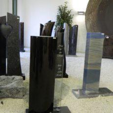0886 Oberteil Indish Black Form 1413 30x14x92cm 55x20x8cm