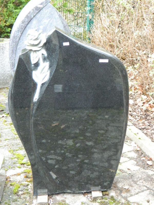 0917 Oberteil Ind. Black 55x14x80cm