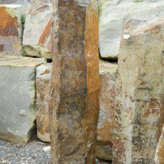 B 985 Basaltsäule 40x40x148cm