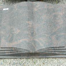 10242 Buch Himaalya Form F 60x45x12cm