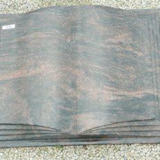 10243 Buch Kastania Form F 60x45x12cm