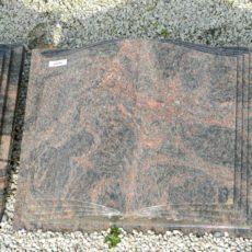 10251 Buch Himalaya Form F 50x40x12cm