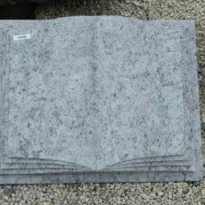 10258 Buch Lavendula Form F 50x40x12cm