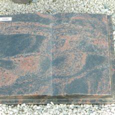 10260 Buch Kastania Form C 40x30x6cm