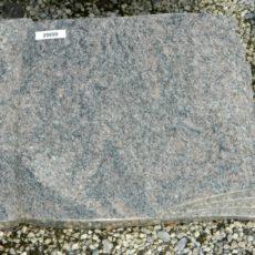 20699 Liegestein Himalaya Form SCHR13 40x30x6cm