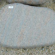 L 487 Liegestein Halmstad Geflammt 60x45x12cm