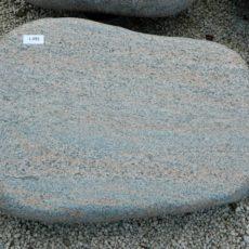 L 495 Liegestein Geflammt 60x45x12cm