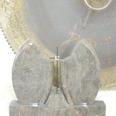 1006 Oberteil Himlaya Form 14 15 2St. 54x14x85cm 1St. 30x27x14cm 1St. 125x30x14cm